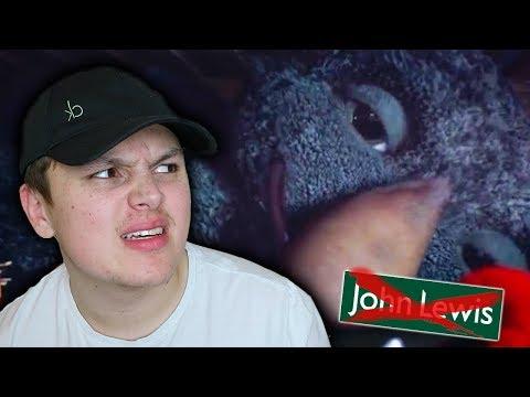Honest Review: John Lewis Christmas Ad 2017 - #MozTheMonster