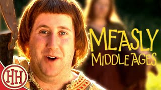 Horrible Histories - Putrid Water | Measly Middle Ages
