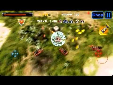 Tank Wars 3d Tank Wars 3d