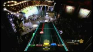 Vídeo 171 de Guitar Hero