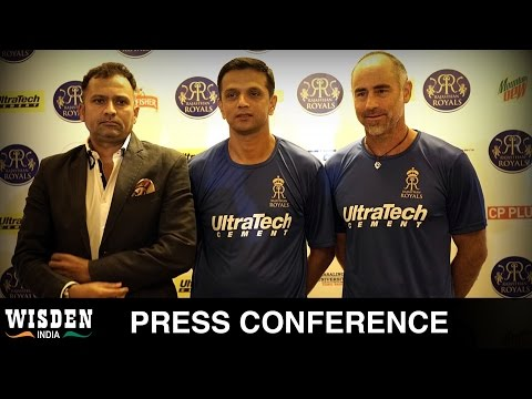 IPL 2015 | Hope fans get to see and know a few new faces | Rahul Dravid | Wisden India