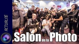Le Salon de la Photo