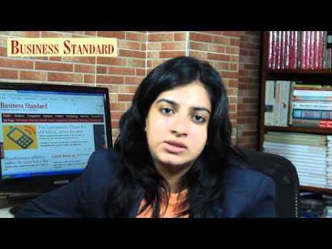 Business Standard Morning News Bulletin 11th September 2013