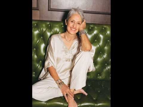 Joan Baez - Winds Of The Old Days