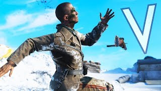 Battlefield V - Funny Moments Compilation! #3