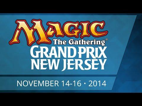 GPNJ - Round 10 - Lam Phan vs Joe Santomassino [Magic: the Gathering]