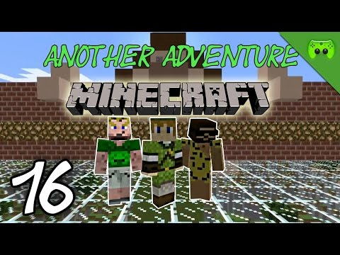 MINECRAFT Adventure Map # 16 - Another Adventure ?? Let's Play Minecraft Together | HD