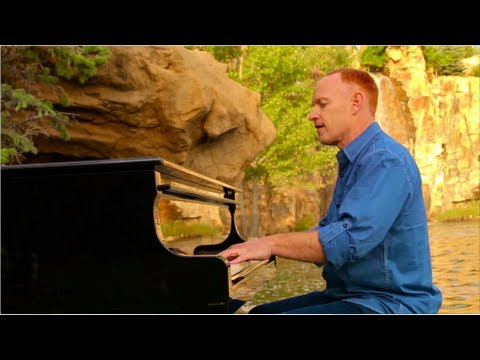Waterfall (jon Schmidt Original) - Thepianoguys video