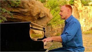 Waterfall Jon Schmidt Original The Piano Guys