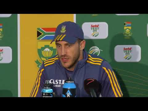 Proteas remain positive despite weather frustrations