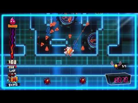 Hell Yeah! Wrath of the Dead Rabbit — DLC Trailer