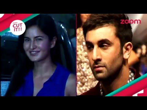OMG!! The Real Reason Behind Katrina Kaif-Ranbir Kapoor Break-Up | CUT IT!! | EXCLUSIVE