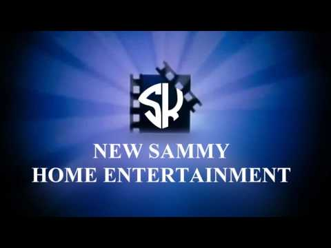 New Sammy Home Entertainment logo