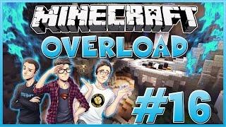 Minecraft - OverLoad - SURREALPOWER TI AMMAZZO #16 w/ St3pNy