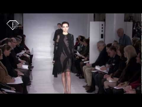 fashiontv | FTV.com - Fashion Week REVIEW F/W 10-11 NEW YORK