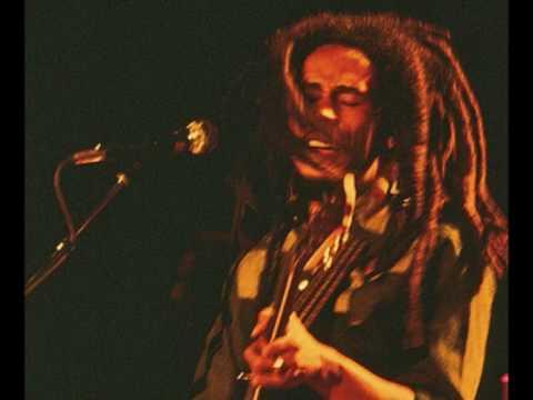 Bob Marley - One Drop, Live 1979