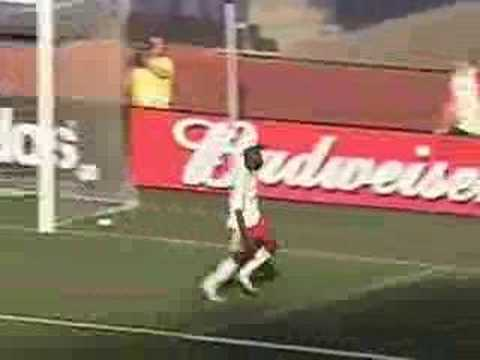 Jozy Altidore MLS Highlights...he's headed to Spain!