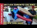 Watch This: 2017 Kia Sorento Review on Everyman Driver