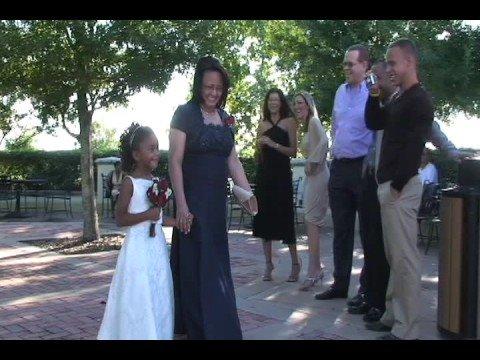 Elisa & Andy Tavara's Wedding