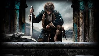 The hobbit - The battle of five armies - Movie Review in Tamil by Tamil Sydney Sider