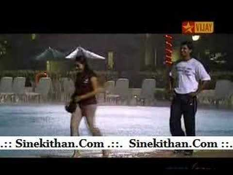 Kadhalikka Neram Illai (prajin Dance When She Accept) video
