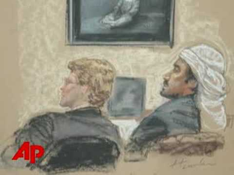 Split Verdict in First Guantanamo Trial