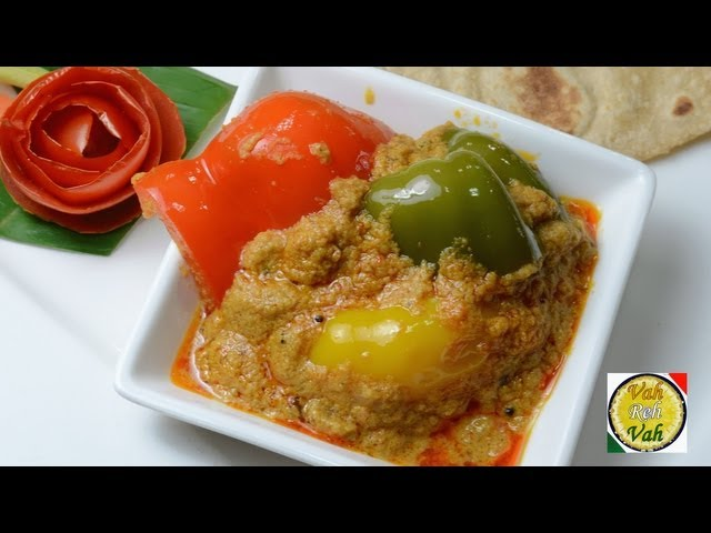 sddefault Mirchi Ka Salan   By Chef Sanjay Thumma