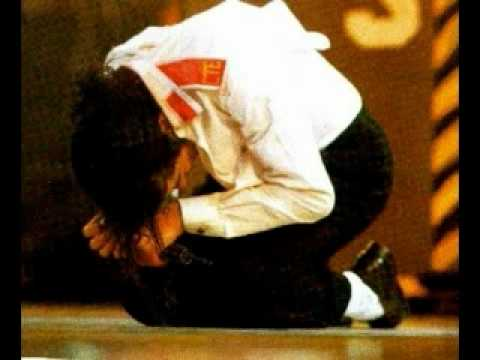 Michael Jackson - A Warrior is a Child
