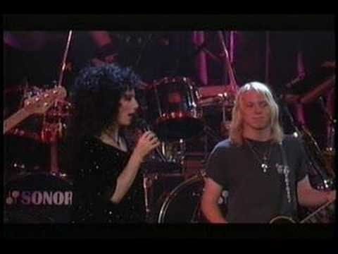 Cher And Elijah - Crimson & Clover