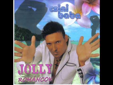 Jolly és A Románcok 2012 - Bőröd Illata