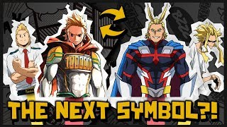 The Closest To All Might? Why Mirio Togata DOMINATES Class 1-A - My Hero Academia Explained