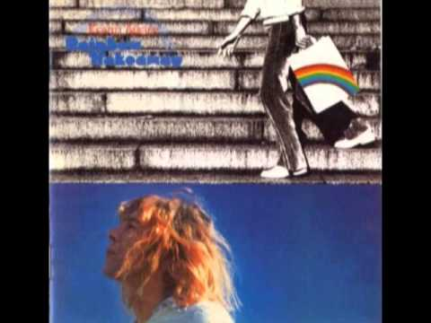 Kevin Ayers - View from The Mountain
