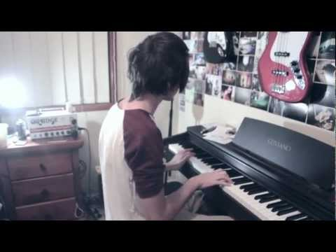 Jayden Seeley - Somewhere In Neverland And Dammit Mashup