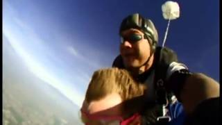 Man card revoked (Skydive)