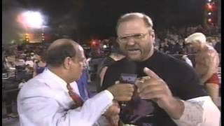 The Greatest Arn Anderson Promo