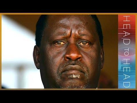 Kenya: Democracy on trial? - Head to Head