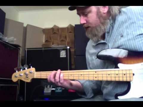 MXR Bass Chorus Deluxe and Bass Overdrive pedal previews