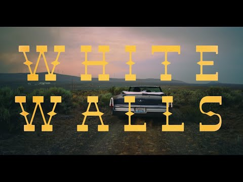 MACKLEMORE & RYAN LEWIS - WHITE WALLS