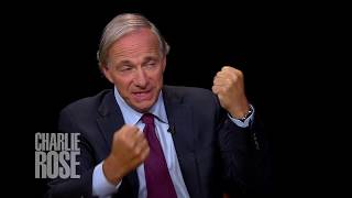 Ray Dalio on fundamental economic inequality (Sept 18, 2017) | Charlie Rose