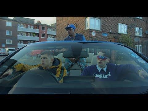 Versatile Ft. Coolio - Escape Wagon (Official Music Video)