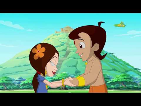 Na Hara Hai Full Song From Chhota Bheem And The Curse Of Damyaan Movie [telugu] video