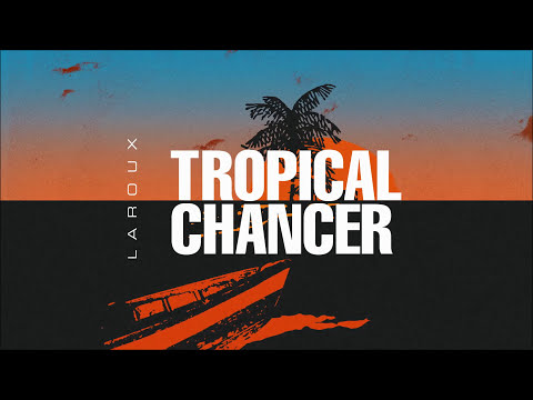 La Roux - Tropical Chancer (Audio)