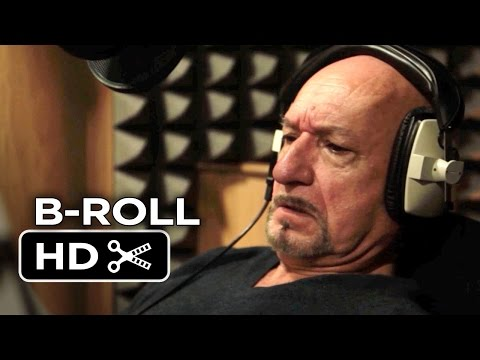 The Boxtrolls B-ROLL - Ben Kingsley (2014) - Stop-Motion Animated Movie HD