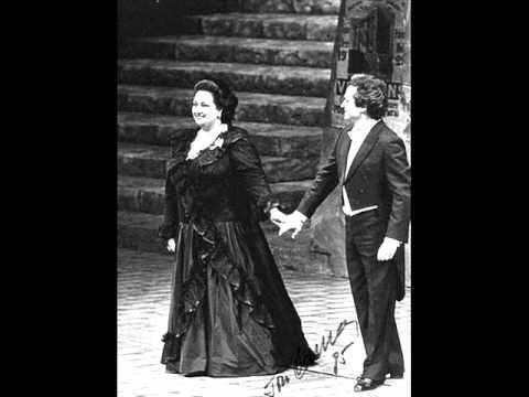 6 Nessun Dorma Puccini Turandot 7 Pace mio Dio