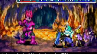 Golden Sun 2 Edits, Hacks and Cheats