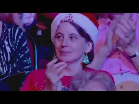 Libera - Silent Night (BBC Songs of Praise Big Sing Carols 2013)