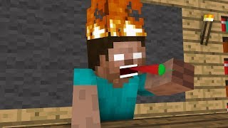 Top 5 HOT Monster School - Minecraft Animation