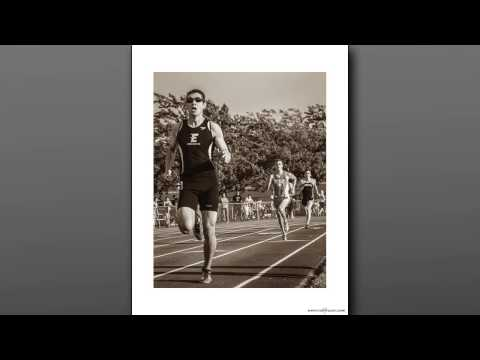 Ellensburg High School Track 2014 Portfolio