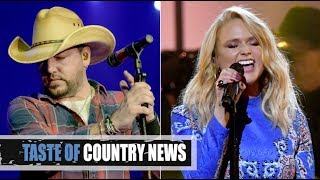 Download Lagu Miranda Lambert Freaked Out Over Jason Aldean Duet Gratis STAFABAND