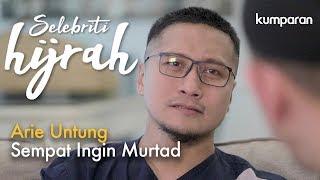 Download Lagu Part 2 - Arie Untung Sempat Ingin Murtad | Selebriti Hijrah Gratis STAFABAND